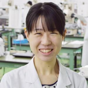 京都産業大学 卒 2011年入社 検査測定部 二次元測定員