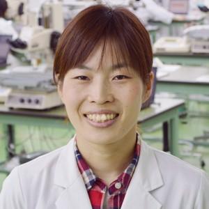 龍谷大学 卒 2004年入社 検査測定部 主任